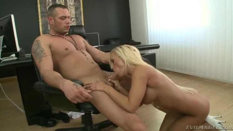 Krissy style anal opinion